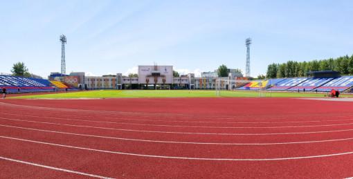 Стадион «Металлург»