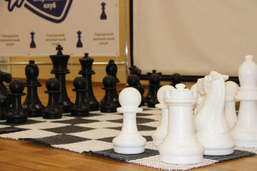 Шахматы: набор на 2020/2021 учебный год