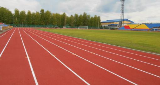 Легкоатлетическая арена