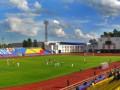 Основное футбольное поле