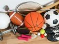 Прокат спортивного оборудования и инвентаря